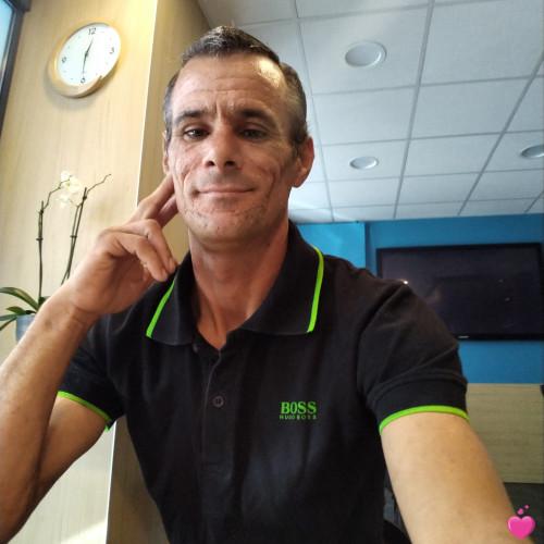 Photo de Virgilio, Homme 42 ans, de Amboise Centre