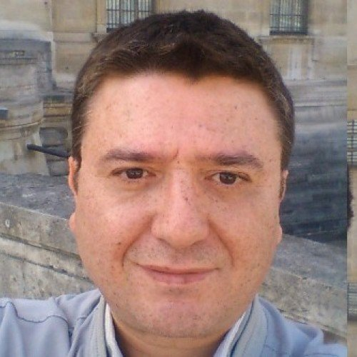 Photo de joaomanuel75, Homme 55 ans, de Paris Île-de-France