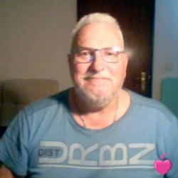 Photo de Biker64, Homme 65 ans, de Guarda Région Centre (Centro)