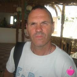 Foto de manu9177, Homem 52 anos, de Sainte-Geneviève-des-Bois Île-de-France