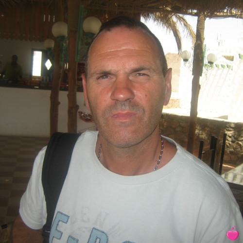 Photo de manu9177, Homme 52 ans, de Sainte-Geneviève-des-Bois Île-de-France