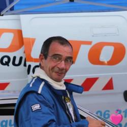 Photo de erico, Homme 56 ans, de Besançon Franche-Comté