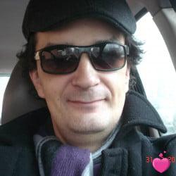Photo de BLACKSHEEP0214, Homme 46 ans, de Grenade Midi-Pyrénées