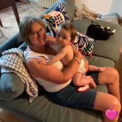 Photo de Soleia, Femme 63 ans, de Orléans Centre