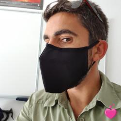 Photo de Jorgy, Homme 41 ans, de Bordeaux Aquitaine