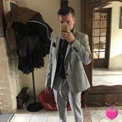 Photo de Antonionilas, Homme 21 ans, de Évry Île-de-France
