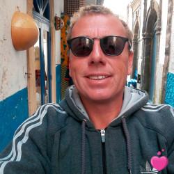Photo de Cedric, Homme 46 ans, de La Rochelle Poitou-Charentes