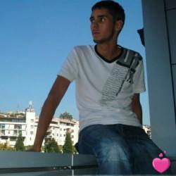 Photo de Adriano37, Homme 31 ans, de La Ville-aux-Dames Centre