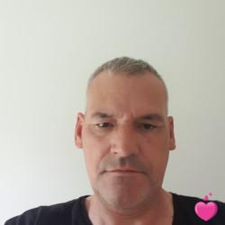 Photo de Joaquim77, Homme 50 ans, de Collégien Île-de-France