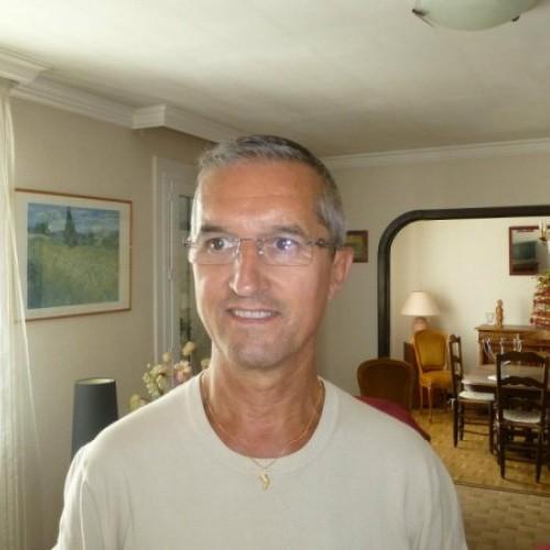 Photo de philippe159, Homme 56 ans, de Nancy Lorraine