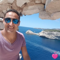Photo de Vincent, Homme 42 ans, de Domont Île-de-France