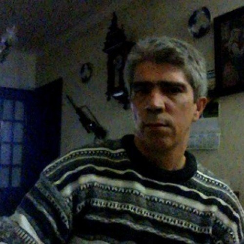 Photo de francisco, Homme 52 ans, de Tours Centre