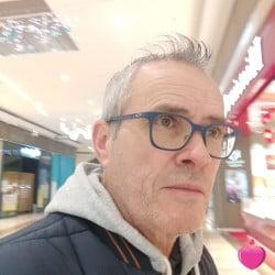Photo de Joporto, Homme 57 ans, de Aulnay-sous-Bois Île-de-France