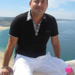 Foto de Dav78, Homem 46 anos, de Neauphle-le-Vieux Île-de-France