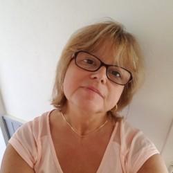 Photo de SERENA, Femme 54 ans, de Montreuil Île-de-France