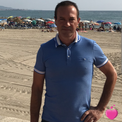 Photo de ALV, Homme 47 ans, de Lyon Rhône-Alpes
