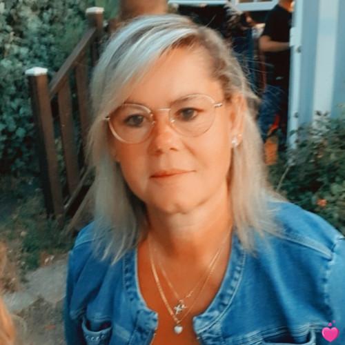 Photo de Inezita, Femme 55 ans, de Mareuil-lès-Meaux Île-de-France