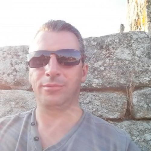 Photo de Nelson, Homme 44 ans, de Houilles Île-de-France