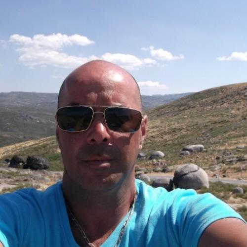 Photo de tomas, Homme 49 ans, de Bourg-en-Bresse Rhône-Alpes
