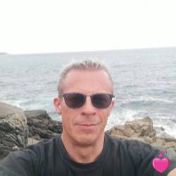 Photo de Romeo2803, Homme 49 ans, de Saint-Pabu Bretagne
