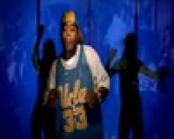 Twista feat Kanye West & Jamie Foxx - Slow Jamz (Official Video)