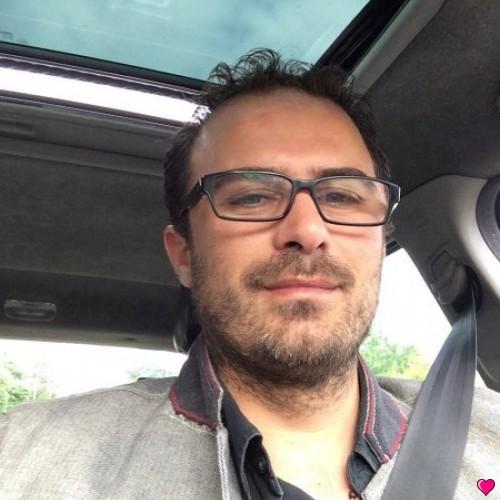 Photo de Marcio77, Homme 40 ans, de Pontault-Combault Île-de-France