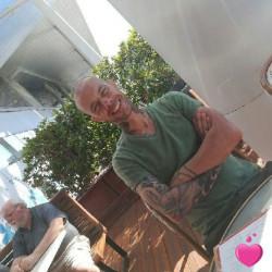 Photo de titinho, Homme 46 ans, de Lyon Rhône-Alpes