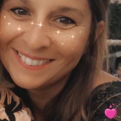 Photo de Sylvie0910, Femme 42 ans, de Bourgoin-Jallieu Rhône-Alpes