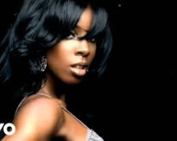 Kelly Rowland ft. Eve - Like This (Official Video)