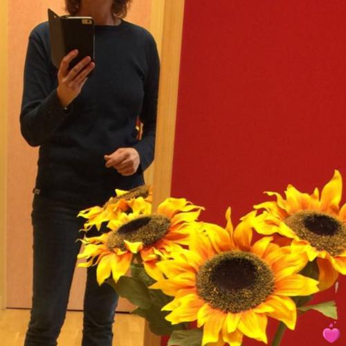 Photo de Slv, Femme 63 ans, de Prats-de-Mollo-la-Preste Languedoc-Roussillon