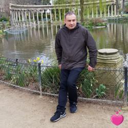 Photo de Boanote, Homme 42 ans, de La Courneuve Île-de-France