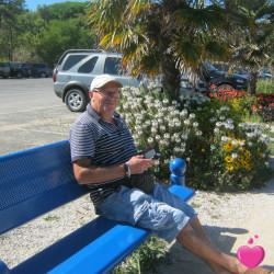 Photo de nouvel, Homme 64 ans, de Guignen Bretagne