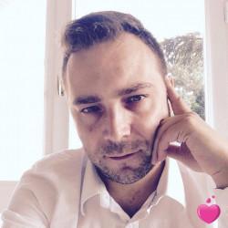 Photo de DAVE, Homme 40 ans, de Paris Île-de-France