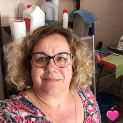 Photo de Marianne, Femme 51 ans, de Montpellier Languedoc-Roussillon