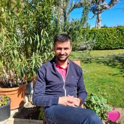Photo de PraiaMan, Homme 46 ans, de Clermont-Ferrand Auvergne