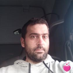 Photo de Alphonse, Homme 38 ans, de Saint-Chély-dʿAubrac Midi-Pyrénées