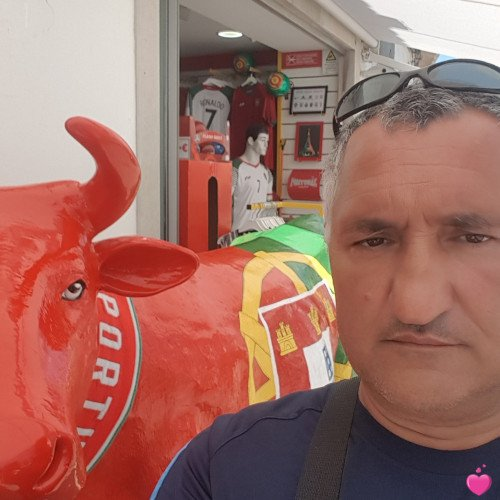 Photo de Arsouille, Homme 56 ans, de Bourges Centre
