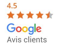"""Dê a sua opinião no """"Google Avisos"""" para o nosso site Rencontres-portugais.com. 50 créditos de prendas ofertas !"""