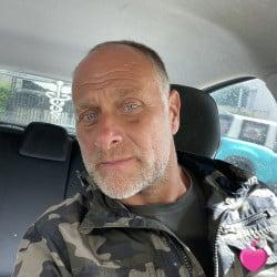 Photo de Olmassi.v, Homme 53 ans, de Caluire-et-Cuire Rhône-Alpes