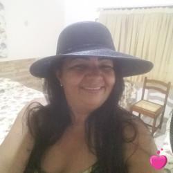 Photo de Selma, Femme 53 ans, de Lisbonne Région de Lisbonne (Lisboa)