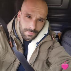 Photo de Algarvio74, Homme 34 ans, de Annecy Rhône-Alpes
