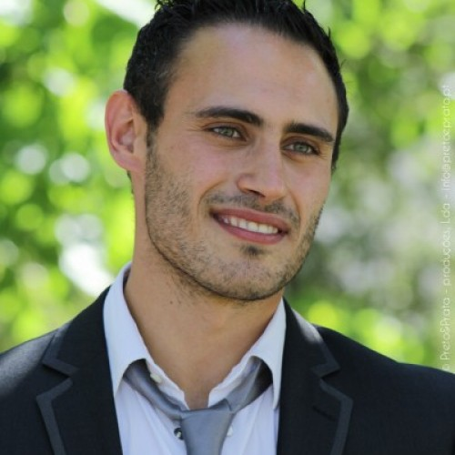 Photo de Fabricinho, Homme 33 ans, de Givors Rhône-Alpes
