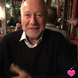 Photo de Charly87, Homme 66 ans, de Limoges Limousin