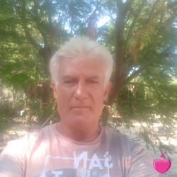 Photo de Guyachris, Homme 60 ans, de Néoules Provence-Alpes-Côte-dʿAzur