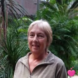 Photo de danielle, Femme 61 ans, de Barreiro Région de Lisbonne (Lisboa)