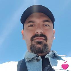 Photo de Tony59, Homme 42 ans, de Maubeuge Nord-Pas-de-Calais