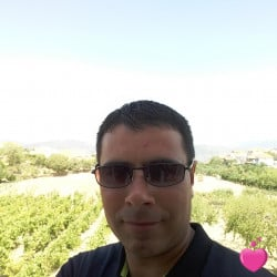 Photo de Vic, Homme 42 ans, de Athis-Mons Île-de-France