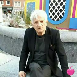 Photo de Edlisieux5, Homme 70 ans, de Lisieux Basse-Normandie