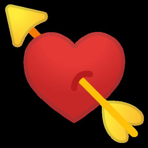 Coeur percé