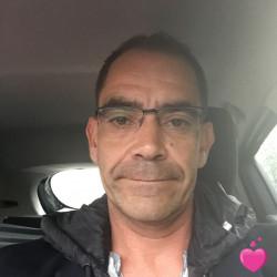 Photo de Norbert, Homme 45 ans, de Fontainebleau Île-de-France